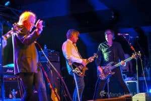 Radio Birdman, Croxton Bandroom - 2nd July 2017