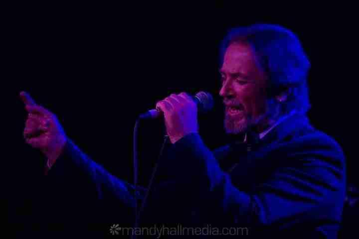Steve Kilby, Toff in Town Sept 2009