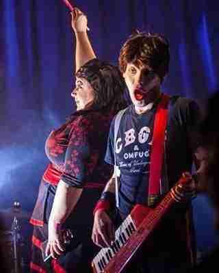 Die Rotten Punkte, Bakehouse 25th Birthday July 2016