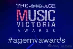 Events: The Age Music Victoria Awards 2016