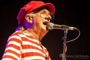 Mental As Anything, Jupiter's Casino - 6th June 2015