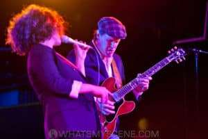 Joe Bonamassa & Mahalia Barnes, Prince Bandroom - 6th February 2015