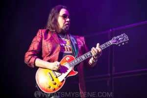 Ace Frehley, The Forum Melbourne - 2nd March 2015