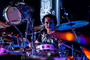 Virgil Donati, Drumscene Magazine Clinic, Croxton Park - 29th November 2010