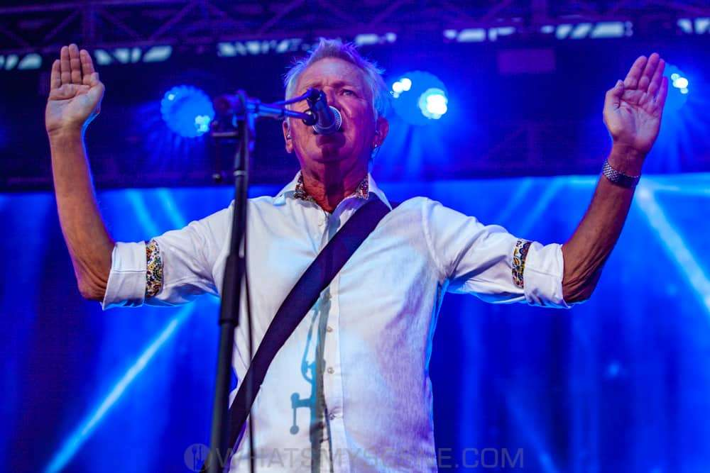 Icehouse – By The C – Leura Park Estate 9th Feb 2019